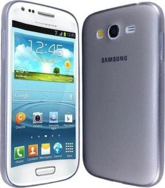 ec2c76f00b4 Comprar fundas Gel TPU ultra delgadoe Galaxy Grand Neo / Neo Plus ...