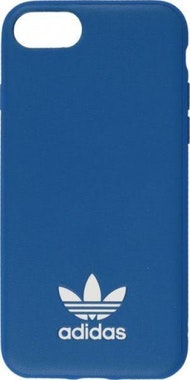 bbc116babbf Comprar Adidas 26775 funda para teléfono móvil 11,9 cm (4.7) Azul al ...