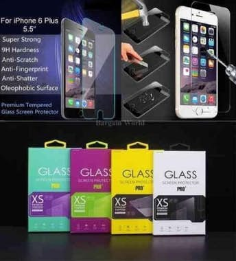 Apple protector de pantalla iPhone 6 Plus / 6S Plus