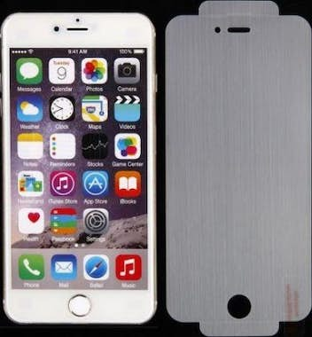 Apple protector de pantalla FULL COVER Gel / TPU iPhone