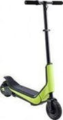 Generica SCOOTER ELECTRICO SKATEFLASH SKESCOOTERGREEN VERDE