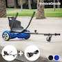 InnovaGoods Pack Hoverkart + Hoverboard  Seleccione su opci?n