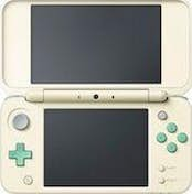 Generica VIDEOCONSOLA NINTENDO NEW 2DS XL ED.ANIMAL CROSSIN