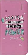 Mr. Wonderful Power Bank MRPWB031 4000 mAh Rosa