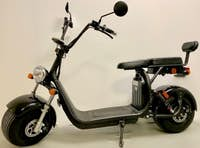 STAR SX 7.1 Scooter eléctrico
