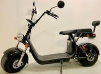 STAR SX 7.1 Plus Scooter eléctrico