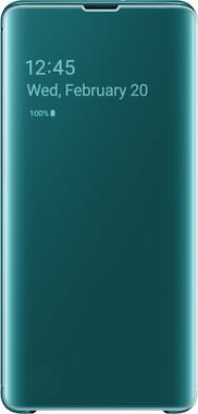 Samsung Clear View Cover Galaxy S10+
