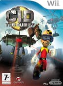 Generica Cid The Dummy Wii Version Reino Unido