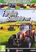 Bandland Games Farming Simulator Official Expansion 2 Pc