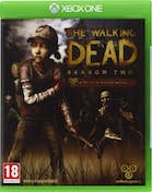 Bandland Games The Walking Dead Season 2 Xbox One