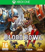 Bandland Games Blood Bowl 2 Xbox One