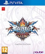 Bandland Games Blazblue Chrono Phantasma Extend Limited Edition P