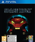 Bandland Games Space Hulk Ps Vita