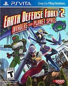 Bandland Games Earth Defense Force 2: Invaders From Planet Space