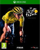 Bandland Games Tour De France 2016 Xboxone