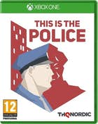 Bandland Games This Is The Police Xboxone