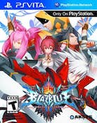Bandland Games Blazblue Chrono Phantasma Extend Psvita