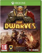 Bandland Games The Dwarves Xboxone