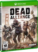 Bandland Games Dead Alliance Xboxone