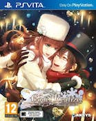 Bandland Games Code: Realize ~Wintertide Miracles~ Psvita