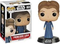 FUNKO Funko Pop Star Wars Episode Vii Princess Leia