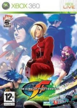 XBOX 360 King of Fighters XII