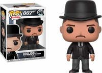 FUNKO Figura POP 007 James Bond Goldfinger Oddjob