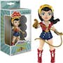 FUNKO Figura Rock Candy DC Bombshells Wonder Woman