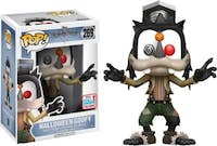 FUNKO Figura POP! Disney Kingdom Hearts Goofy Halloween