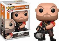 FUNKO Funko Pop Team Fortress 2 N??248 Heavy