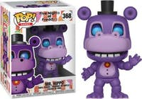 FUNKO Figura POP Five Nights al Freddys 6 Pizza Sim Mr.