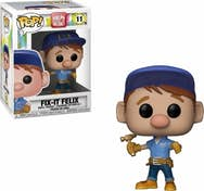 FUNKO Figura POP Disney Rompe Ralph 2 Fix-It Felix