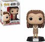 FUNKO Figura Pop Star Wars: Leia Ewok Village en prevent