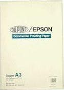 Epson Epson A3+ DuPont/ Commercial Proofing Paper 100 Sh
