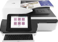 HP HP Scanjet Enterprise Flow N9120 fn2 600 x 600 DPI