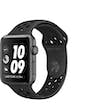Apple Watch Nike+ Series 3 GPS 42mm caja de aluminio
