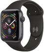 Apple Watch Series 4 GPS 44mm caja de aluminio