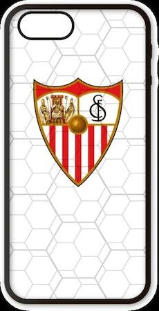 76d517c5230 Comprar Funda móvil iPhone 5/5s/SE Sevilla FC Escudo 3D al mejor precio  garantizado - phonehouse.es