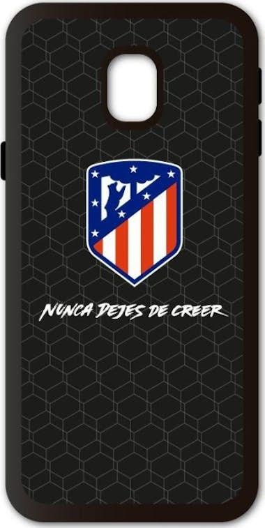 701d8f54ea8 Comprar Funda móvil Samsung Galaxy J3 2017 Atlético de Mad al mejor ...