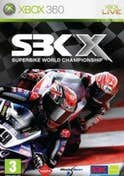 XBOX 360 Superbike World Championship X