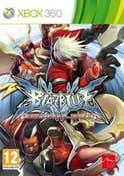 XBOX 360 Blazblue: Continuum Shift
