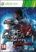 XBOX 360 Fist Of The North Star: Kens Rage