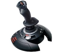 PC Thrustmaster T-Flight Stick X - Joystick