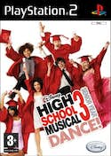 PS2 High School Musical 3: Fin de Curso. Dance