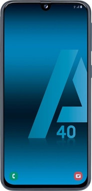 cfd74601e19 Comprar Galaxy A40 64GB+4GB RAM al mejor precio garantizado ...