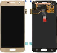 Samsung Pantalla LCD Display + Tactil Galaxy S7 Repuesto O