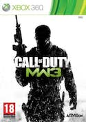 XBOX 360 Call of Duty Modern Warfare 3