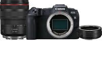Canon Canon EOS RP Body + RF 24-105mm f/4L IS USM lens +
