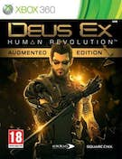 XBOX 360 Deus Ex: Human Revolution Argument Edit