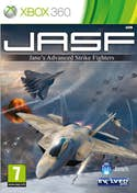 XBOX 360 Janes Advanced Strike Fighters